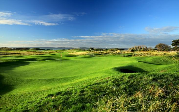 Tee Booking | Royal Liverpool Golf Club, Hoylake
