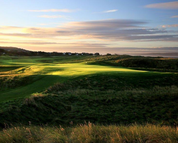 Home   Royal Liverpool Golf Club, Hoylake